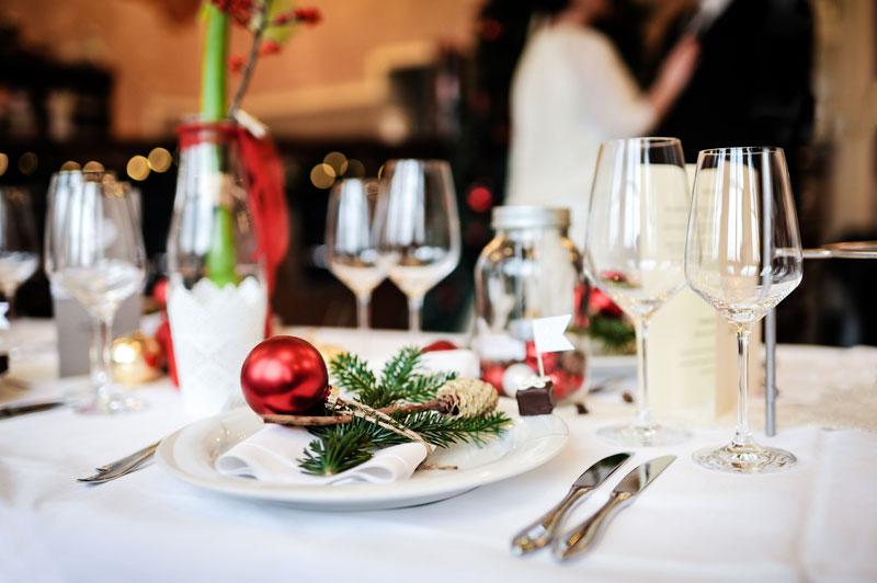 Weihnachtsmenue (Events) / Gasthof zur Sonne in Wiechs